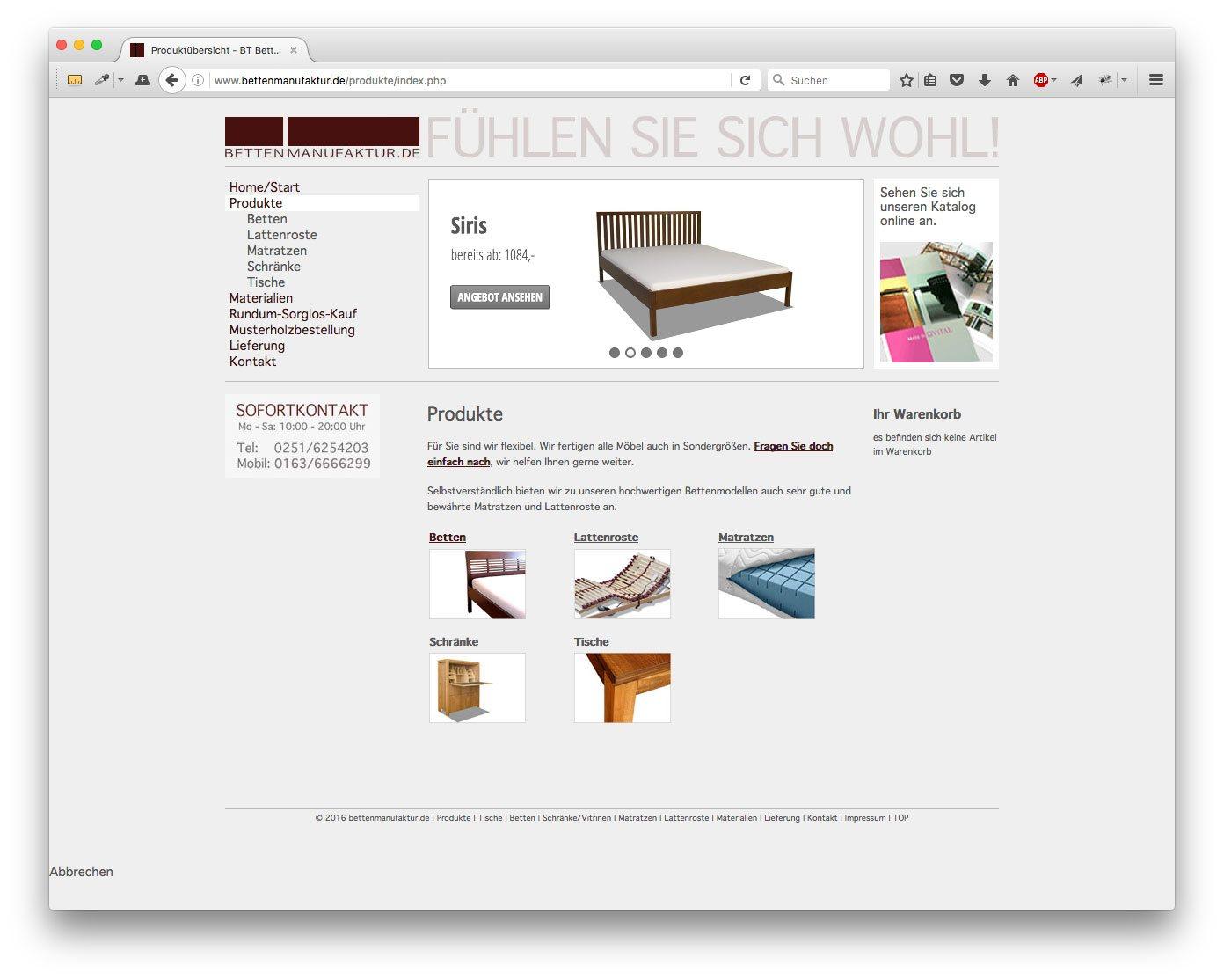 my home matratzen tobias spichtig die matratzen jan kaps. Black Bedroom Furniture Sets. Home Design Ideas